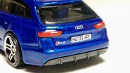 2019 Factory Fresh - 02.10 - '17 Audi RS 6 Avant 06