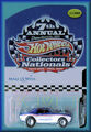 7th Annual Hot Wheels Collectors Nationals Heavy Chevy carded