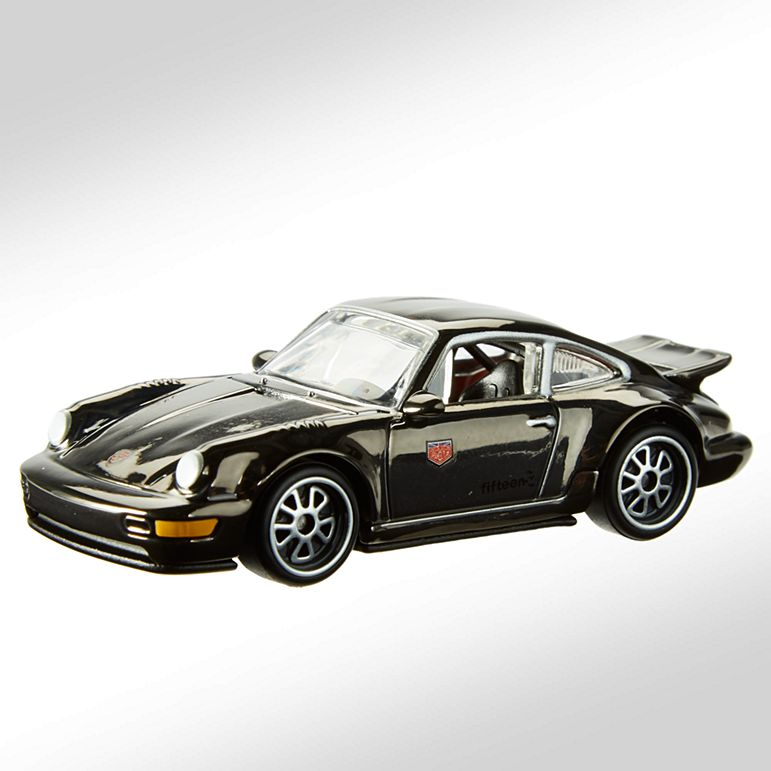 Porsche 964 (RLC)