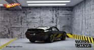 69 Ford Mustang Boss 302 03