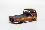 FYG18 - Volkswagen T2 Pickup $TH-2