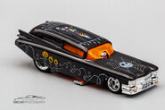 GJR33 - 59 Cadillac Funny Car-2