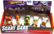 2009 scarycar 5pack