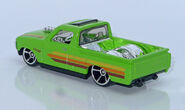 Custom 72' Chevy Luv (5061) HW L1210626