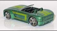 Ford Shelby cobra concept (3716) HW L1160641