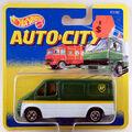 Ford Transit Van (93182)