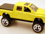 Dodge Ram 1500 (2007)