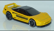 90' Acura NSX (3717) HW L1160645
