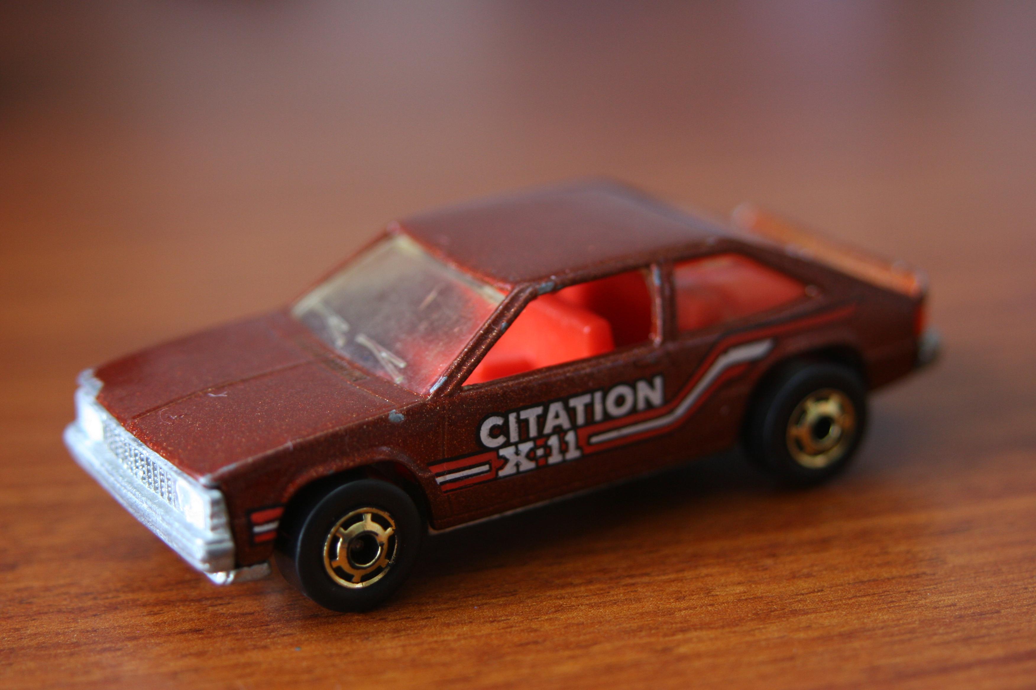 Chevy Citation