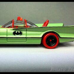Details about  /Hot wheels 2020 batmobile tv series show original title