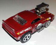 04-01-Tooned '69 Camaro Z28