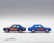 70 Ford Escort RS1600 Super vs Mainline-3