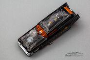 GJR33 - 59 Cadillac Funny Car-1-2