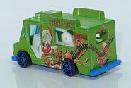 Good Humor truck (4907) HW L1210080