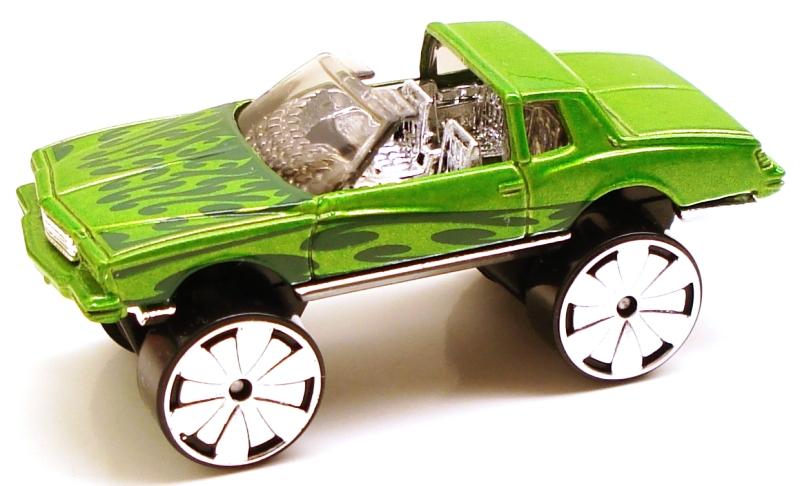Hi-Rakers Series (2006)