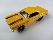 '70 Plymouth Roadrunner (1998) side