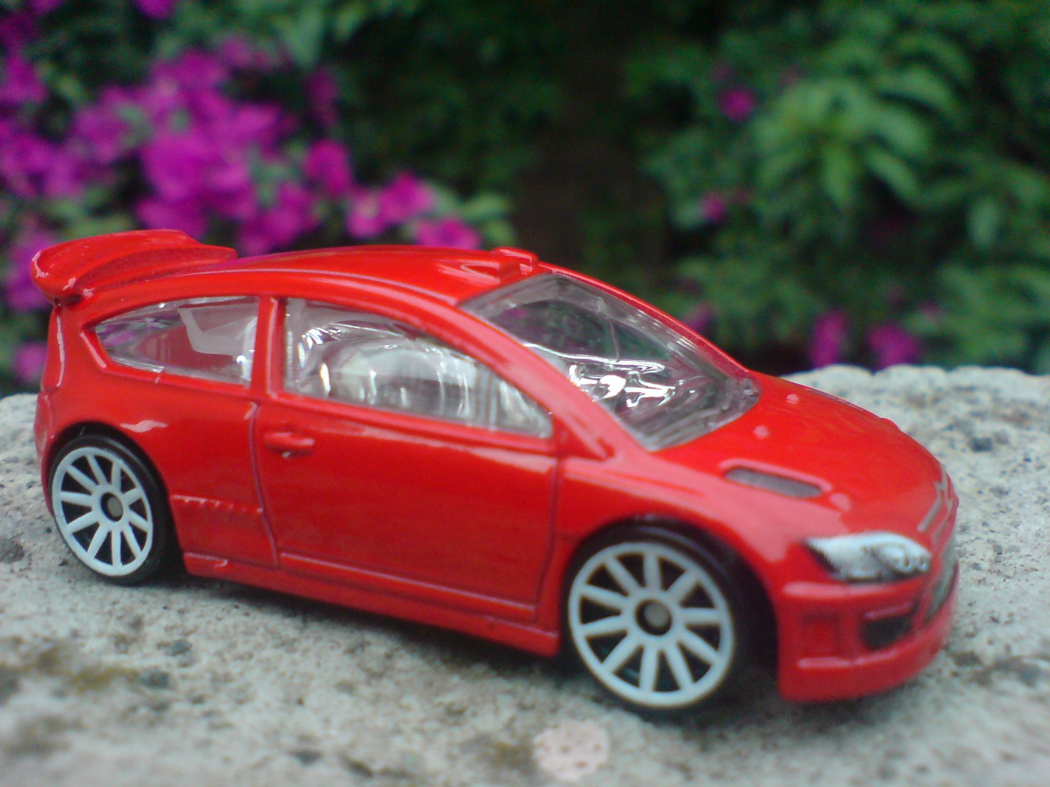 Citroën C4 Rally