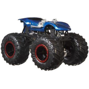Twin Mill Monster Truck Hot Wheels Wiki Fandom