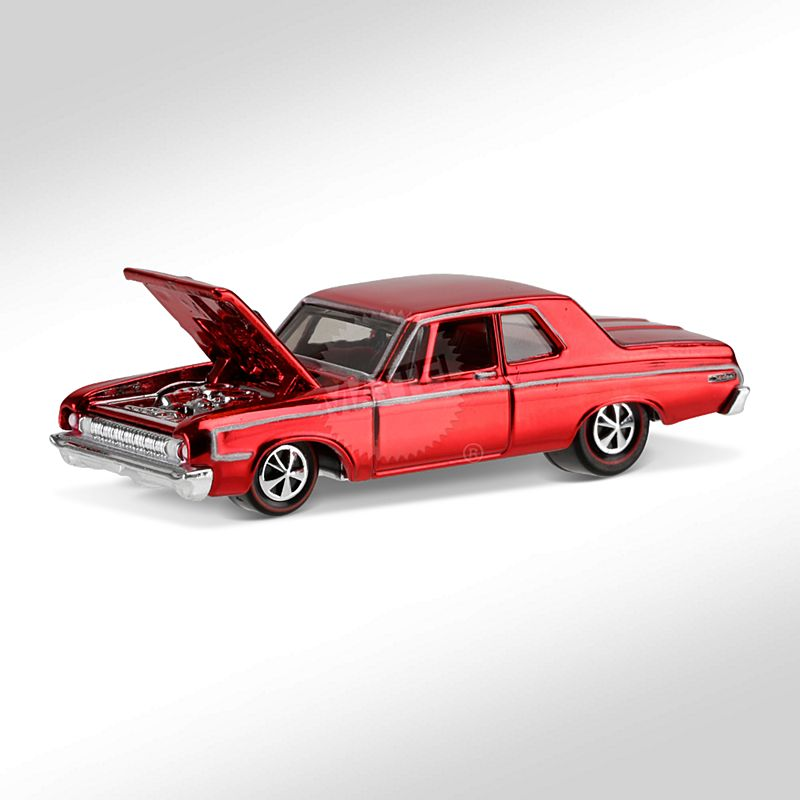 '64 Dodge 330