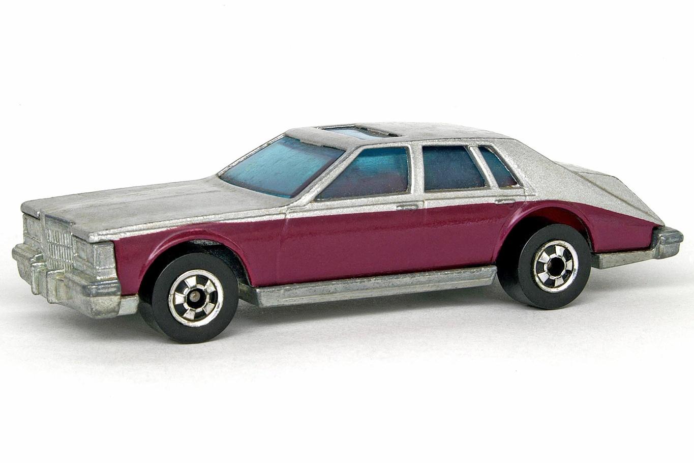 List of 1982 Hot Wheels new castings