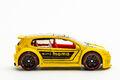 FYF75 Golf GTI Yellow Momo-5