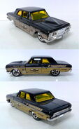 Ford Thunderbolt - 173 - 05