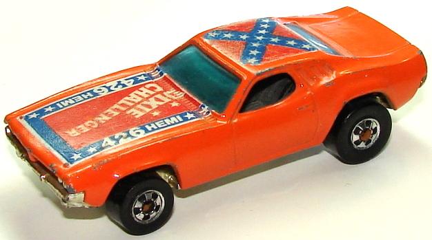 Dixie Challenger