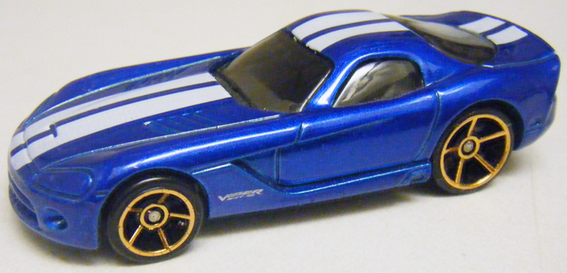 2006 Dodge Viper Coupe