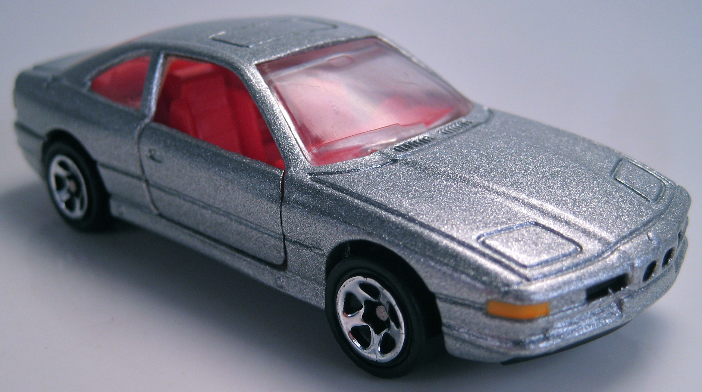 BMW 850i (Corgi)