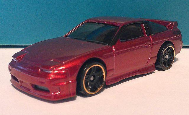 '96 Nissan 180SX Type X