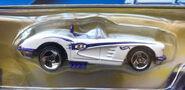Pavement Pounder 89349 Car