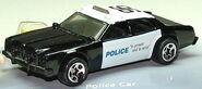 Sheriff Patrol 2-pk