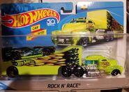 2018 Rock N' Race Super Rigs