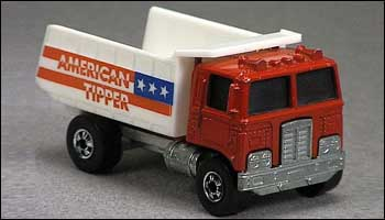 American Tipper