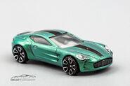 FJY01 - Aston Martin One-77 (2 of 2)