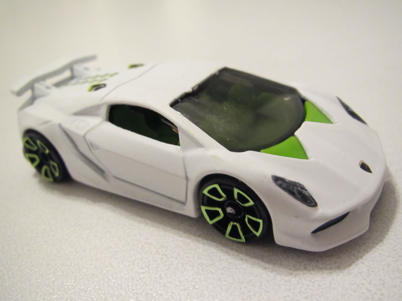 Lamborghini Sesto Elemento Hot Wheels Wiki Fandom