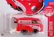 Kool Kombi Red Edition - small