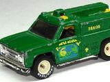 Rescue Ranger