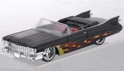 '59 Cadillac Convertible