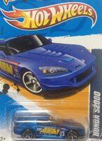 2012 141-247 01-10 Honda S2000 '12 AEM' Blue