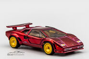 GDF85 - 82 Lamborghini Countach LP500 S Doors Closed-2