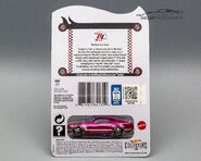 GLH81 - 70 Ford Mustang Boss 302 Carded-2