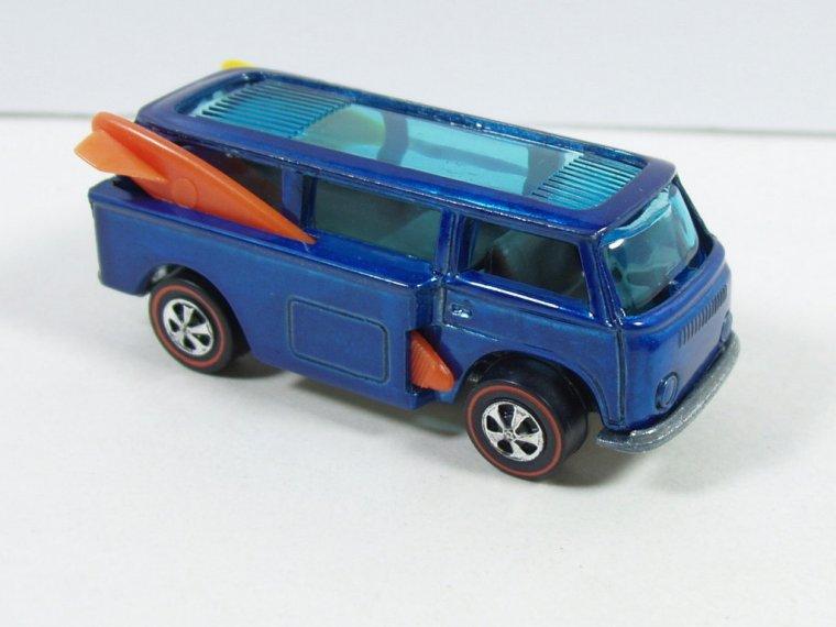 Volkswagen Beach Bomb