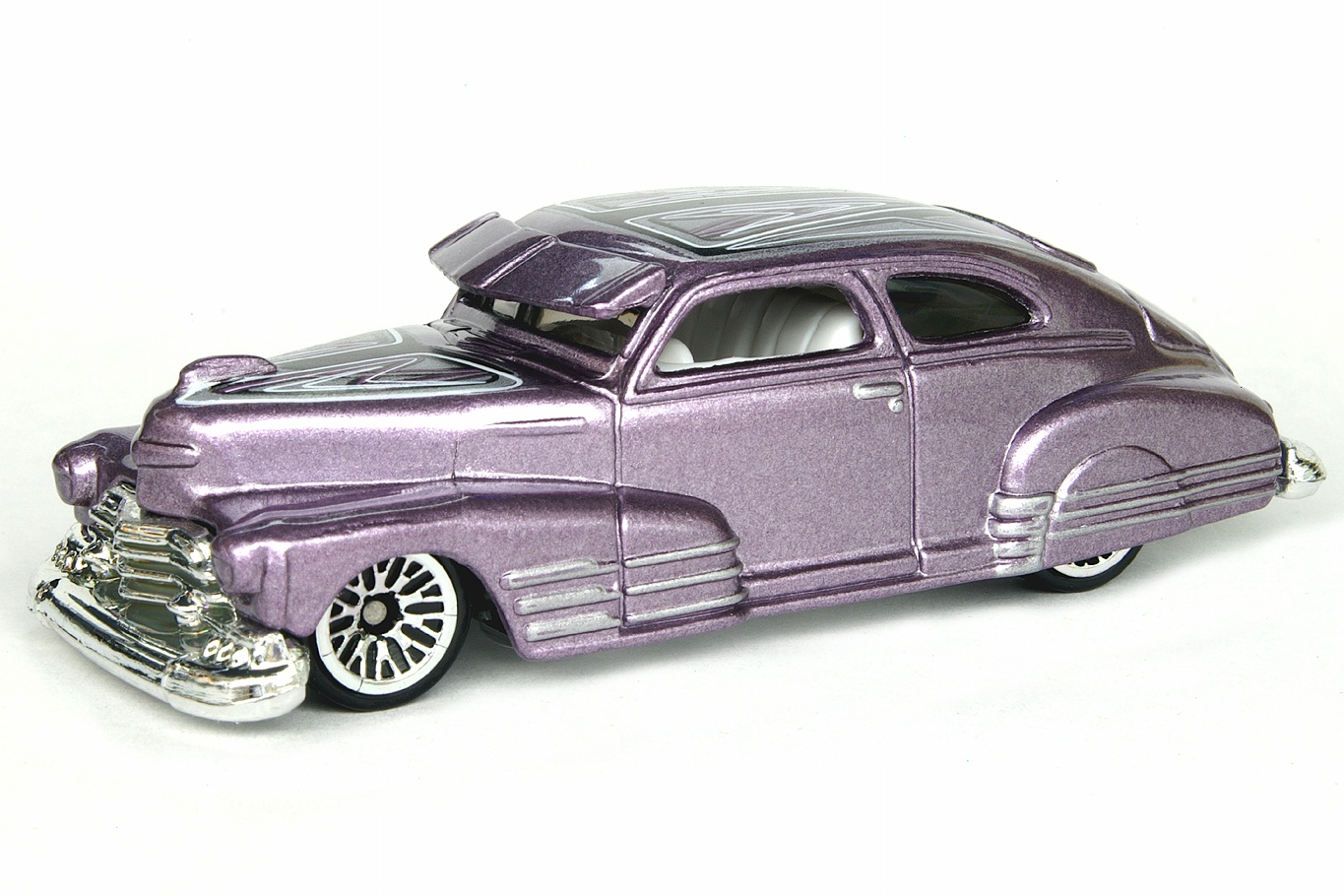 '47 Chevy Fleetline