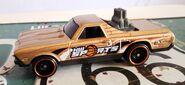 HW 68 EL CAMINO Sports 5pack GOLD