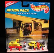 Construction Action Pack