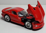 RedDodgeViperGTSCoolCollectables (2)