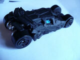 The Dark Knight Batmobile (Tumbler)