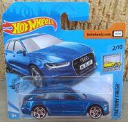 2019 Factory Fresh - 02.10 - '17 Audi RS 6 Avant 01