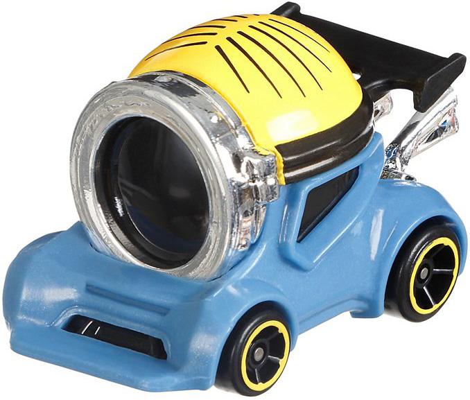 Minion Stuart Hot Wheels Wiki Fandom